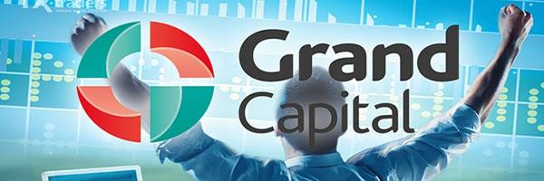 Обзор брокера форекс Grand Capital